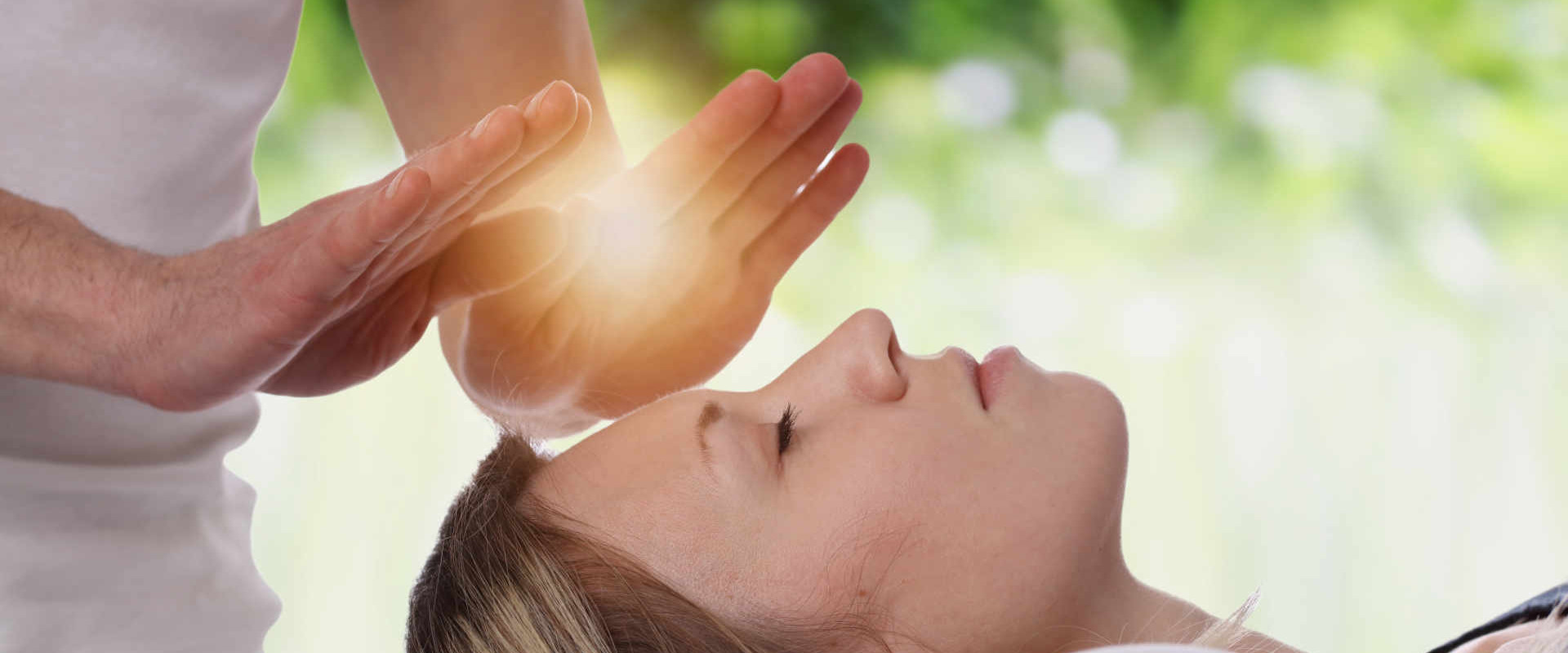 Reiki Healing, Reiki Classes - Basics to Masters level